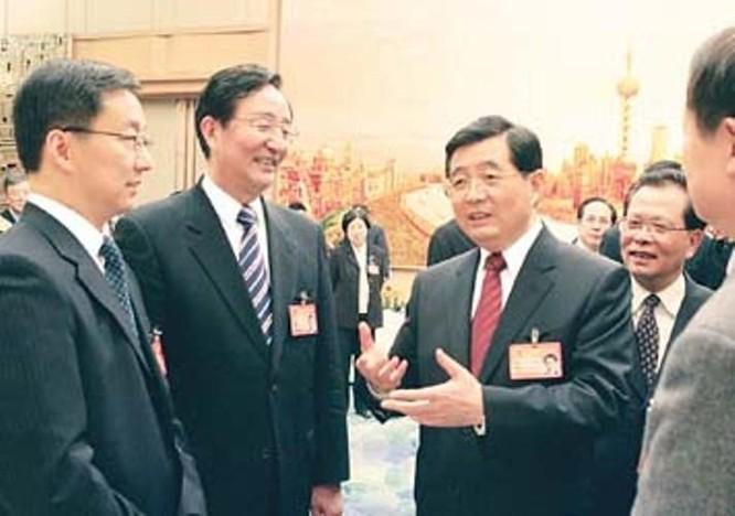 (Kỳ 2): Những tù nhân đặc biệt ở Tần Thành - Bí thư Thượng Hải Trần Lương Vũ, nhà cải cách sa ngã ảnh 3
