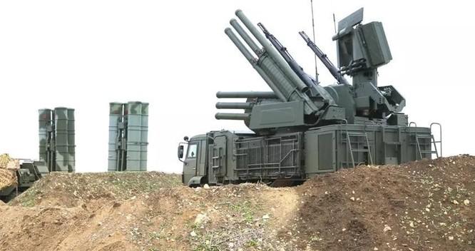Lần đầu tiên phòng không Syria đánh chặn thành công 22 trong số 24 tên lửa của Israel ảnh 4