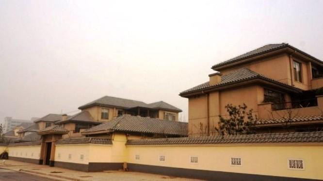 Những tù nhân đặc biệt nhà tù Tần Thành (Kỳ 3): Cốc Tuấn Sơn dâng con gái cho cấp trên để tiến thân ảnh 8