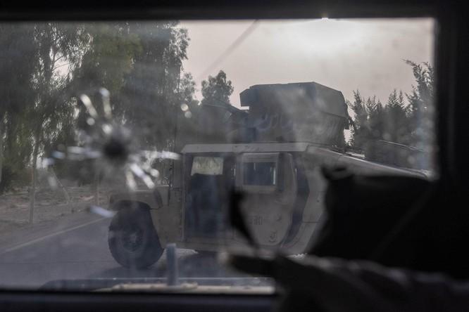 Taliban bị nghi ngờ giết hại dã man nhà báo Ấn Độ sau khi bị bắt ảnh 5