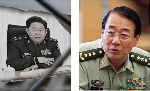Những tù nhân đặc biệt nhà tù Tần Thành (Kỳ 3): Cốc Tuấn Sơn dâng con gái cho cấp trên để tiến thân ảnh 2