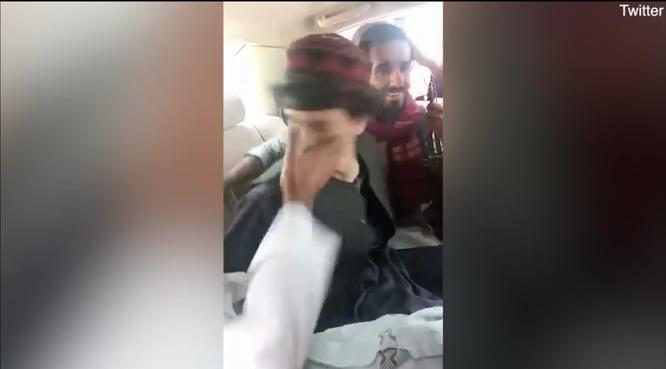 """Giết hại diễn viên hài nổi tiếng, Taliban vẫn tuyên bố: """"Chúng tôi không phải những kẻ khủng bố!"""" ảnh 2"""
