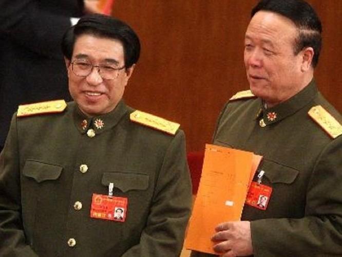 Những tù nhân đặc biệt ở Tần Thành (Kỳ 4): Từ Tài Hậu tiền tham nhũng cả tấn, chết trong cô độc ảnh 1
