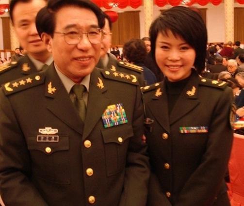 Những tù nhân đặc biệt ở Tần Thành (Kỳ 4): Từ Tài Hậu tiền tham nhũng cả tấn, chết trong cô độc ảnh 5