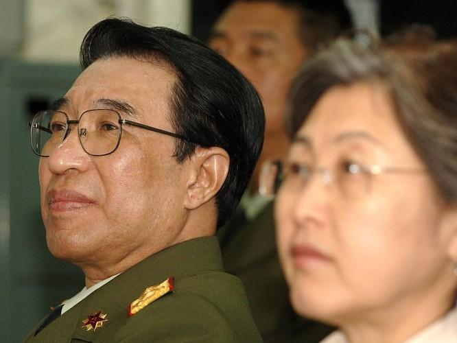 Những tù nhân đặc biệt ở Tần Thành (Kỳ 4): Từ Tài Hậu tiền tham nhũng cả tấn, chết trong cô độc ảnh 7