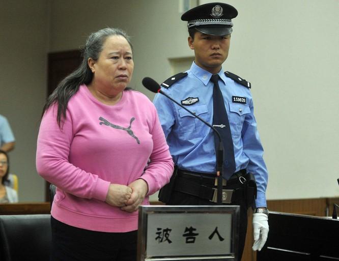 Những tù nhân đặc biệt ở Tần Thành (Kỳ 5): Lưu Chí Quân, vừa là công thần vừa là tội phạm ảnh 5