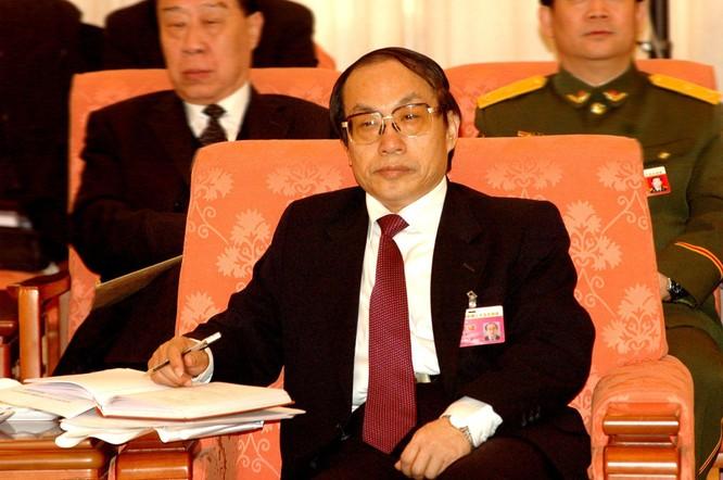 Những tù nhân đặc biệt ở Tần Thành (Kỳ 5): Lưu Chí Quân, vừa là công thần vừa là tội phạm ảnh 1
