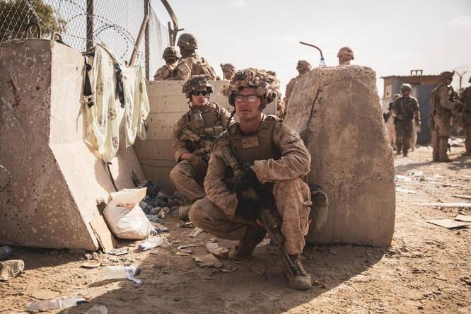 Lầu Năm Góc ra tay trả đũa giết chết thủ lĩnh ISIS-K, nghi Taliban tiếp tay kẻ đánh bom liều chết ảnh 2