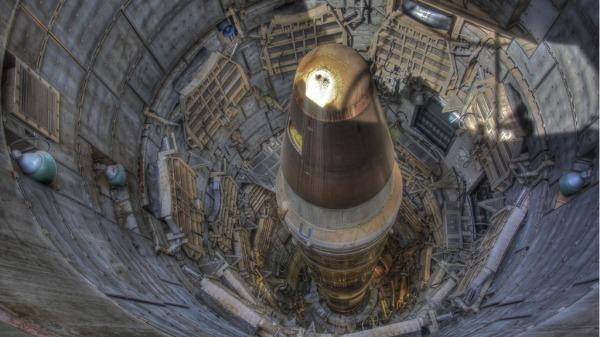 Mỹ cảnh báo: Trung Quốc sắp vượt qua Nga để trở thành mối đe dọa hạt nhân hàng đầu đối với Mỹ ảnh 6