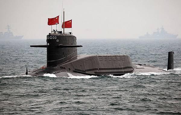 Mỹ cảnh báo: Trung Quốc sắp vượt qua Nga để trở thành mối đe dọa hạt nhân hàng đầu đối với Mỹ ảnh 3