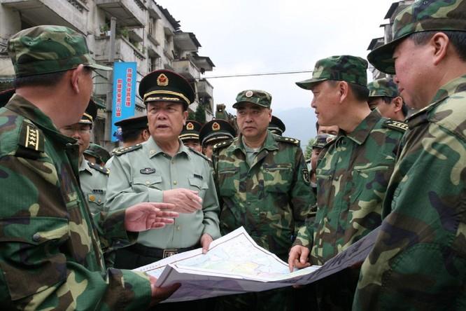 Những tù nhân đặc biệt ở Tần Thành (Kỳ 6): Quách Bá Hùng, vợ thu tiền, chồng bán chức ảnh 6