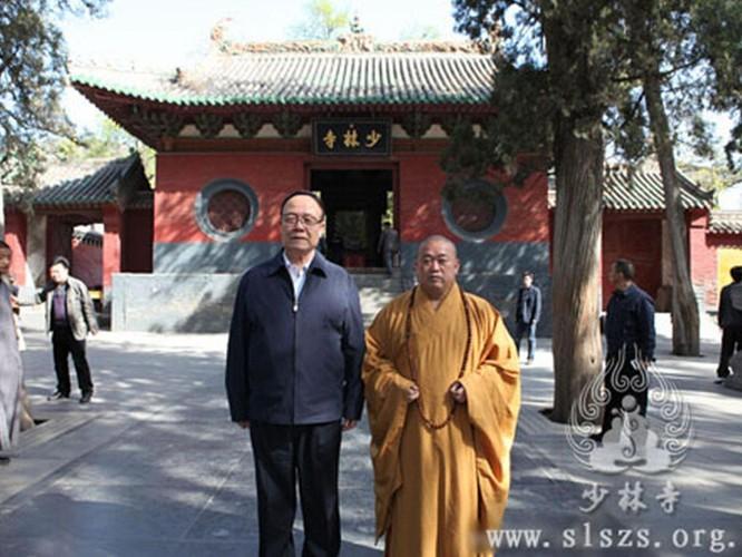 Những tù nhân đặc biệt ở Tần Thành (Kỳ 6): Quách Bá Hùng, vợ thu tiền, chồng bán chức ảnh 7