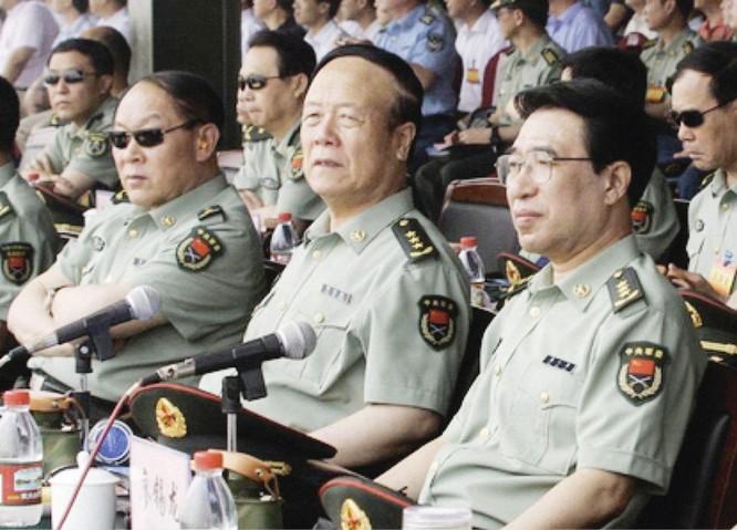 Những tù nhân đặc biệt ở Tần Thành (Kỳ 6): Quách Bá Hùng, vợ thu tiền, chồng bán chức ảnh 5