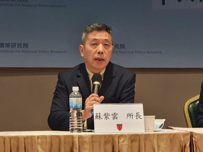 Trung Quốc tự ý quy định về giao thông trên biển bất chấp luật quốc tế, liệu có gây xung đột với Mỹ? ảnh 2