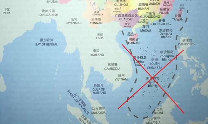 Trung Quốc tự ý quy định về giao thông trên biển bất chấp luật quốc tế, liệu có gây xung đột với Mỹ? ảnh 1
