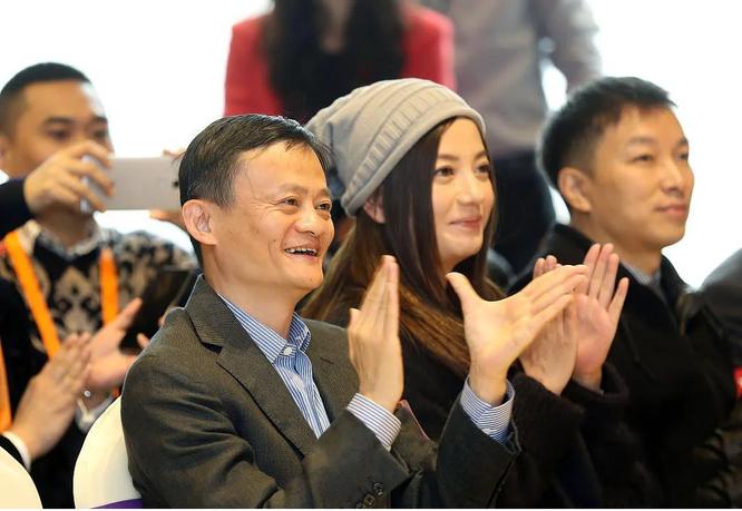 """Giải mã lý do Trung Quốc đột ngột ra tay """"phong sát"""" minh tinh Triệu Vy ảnh 3"""