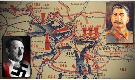 Ngoại trưởng Nga Lavrov: những kẻ bôi đen Stalin là chống lại lịch sử nước Nga ảnh 4
