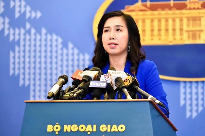 Trung Quốc tập trận chống ngầm ở Trường Sa và thách thức từ việc họ áp dụng Luật giao thông biển mới ảnh 6