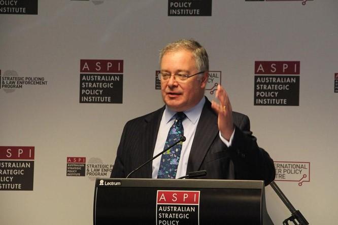Thách thức quy định mới của Trung Quốc, Australia sẽ cho tàu thực hiện tự do hàng hải ở Biển Đông ảnh 2