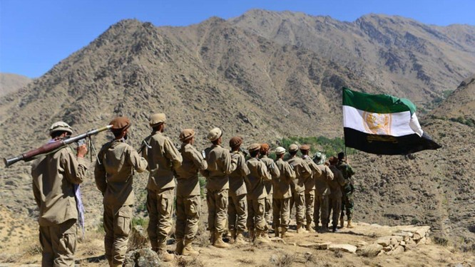 Chiến sự ác liệt ở tỉnh Panjshir, lực lượng Taliban bị tổn thất nặng nề ảnh 1