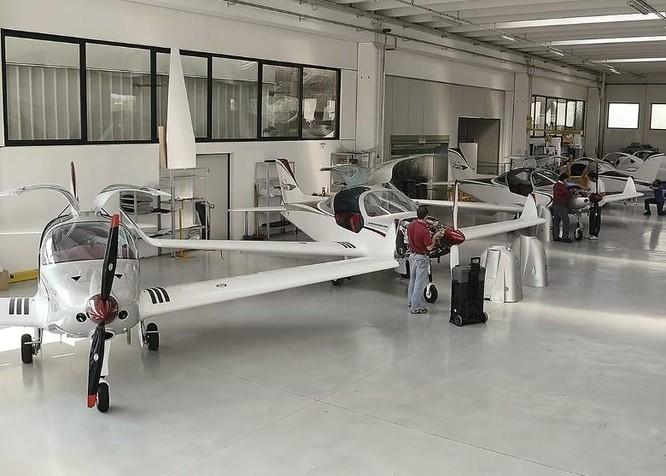 Italy điều tra vụ công ty Trung Quốc mua trái phép nhà máy chế tạo UAV quân sự ảnh 2