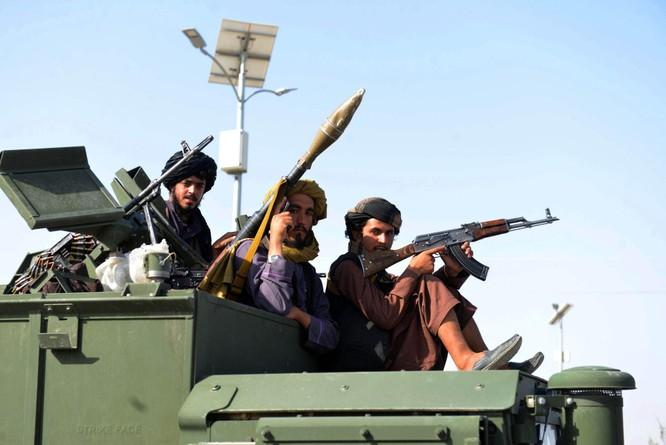 Chiến sự ác liệt ở tỉnh Panjshir, lực lượng Taliban bị tổn thất nặng nề ảnh 4