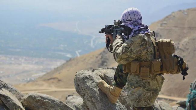 Chiến sự ác liệt ở tỉnh Panjshir, lực lượng Taliban bị tổn thất nặng nề ảnh 2