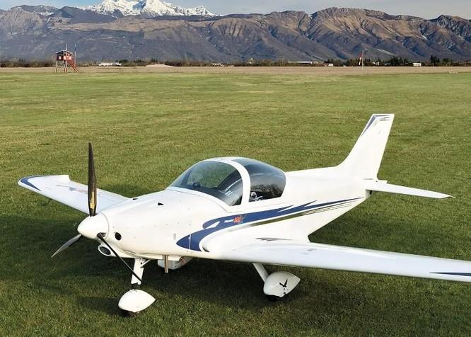 Italy điều tra vụ công ty Trung Quốc mua trái phép nhà máy chế tạo UAV quân sự ảnh 3