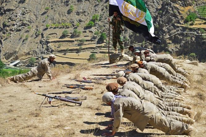 Chiến sự ác liệt ở tỉnh Panjshir, lực lượng Taliban bị tổn thất nặng nề ảnh 6