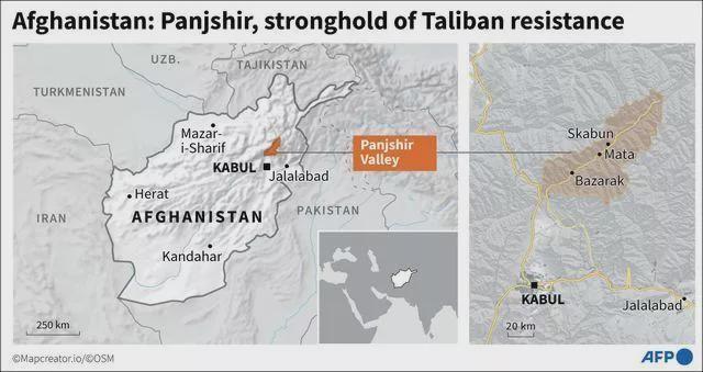 Chiến sự ác liệt ở tỉnh Panjshir, lực lượng Taliban bị tổn thất nặng nề ảnh 7