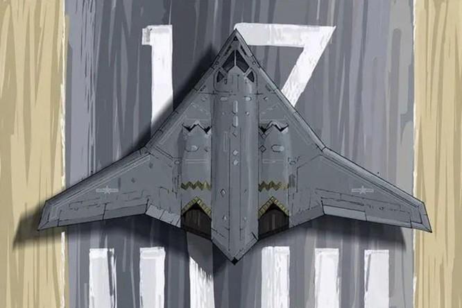"""Trung Quốc khoe """"máy bay không người lái tấn công tàng hình GJ-11 gây chấn động Mỹ, Anh"""" ảnh 6"""