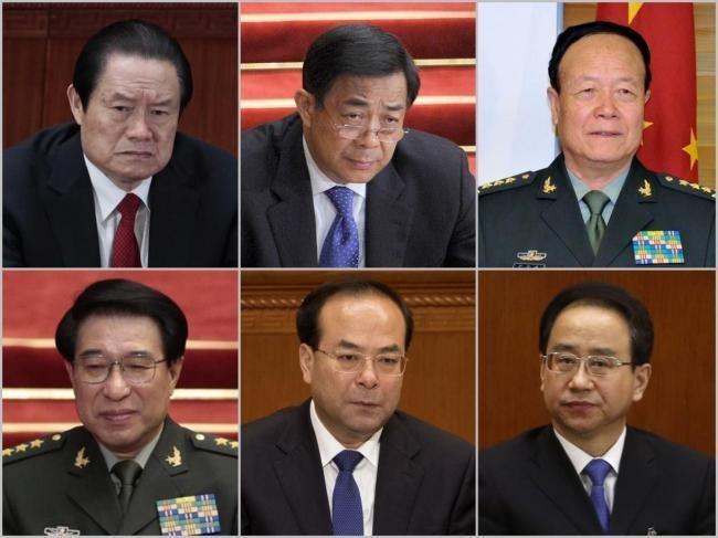 Những tù nhân đặc biệt ở Tần Thành (Kỳ 8): Tôn Chính Tài, ngôi sao chính trường vụt tắt ảnh 4