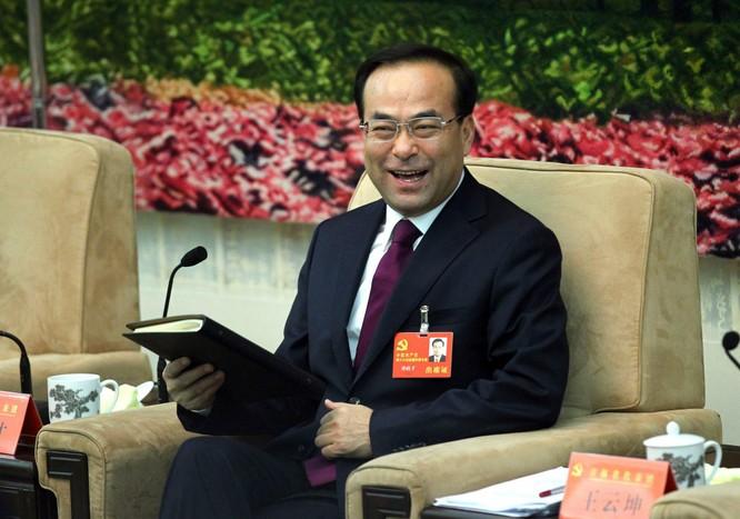 Những tù nhân đặc biệt ở Tần Thành (Kỳ 8): Tôn Chính Tài, ngôi sao chính trường vụt tắt ảnh 2