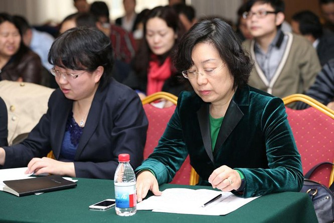Những tù nhân đặc biệt ở Tần Thành (Kỳ 8): Tôn Chính Tài, ngôi sao chính trường vụt tắt ảnh 8