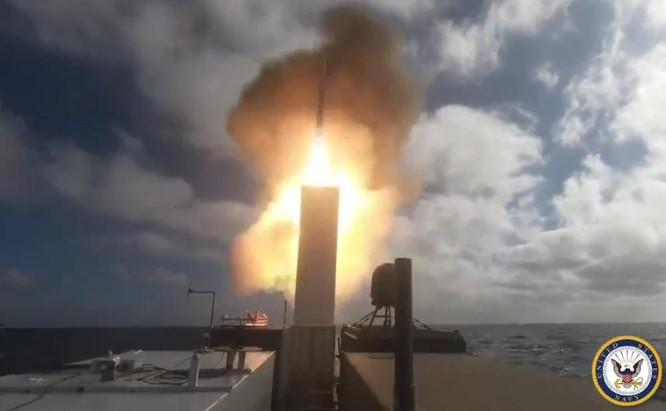 """Mỹ chính thức thành lập Đội đặc nhiệm """"hạm đội ma"""", thay đổi phương thức tác chiến hải quân ảnh 4"""