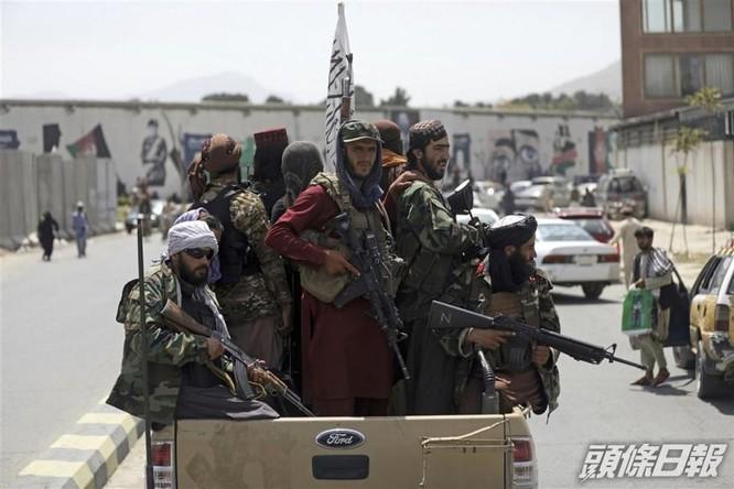 Taliban tuyên bố đã hoàn toàn kiểm soát tỉnh Panjshir, kết thúc chiến tranh ảnh 2