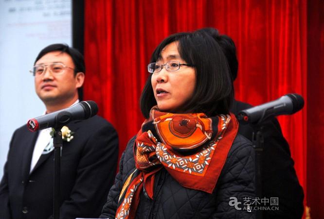 Những tù nhân đặc biệt ở Tần Thành (Kỳ 8): Tôn Chính Tài, ngôi sao chính trường vụt tắt ảnh 10