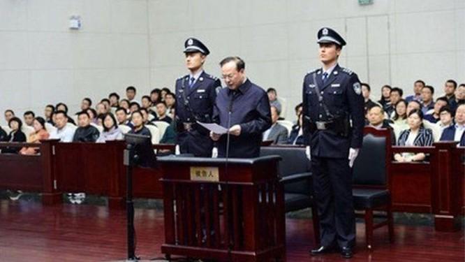 Những tù nhân đặc biệt ở Tần Thành (Kỳ 8): Tôn Chính Tài, ngôi sao chính trường vụt tắt ảnh 7