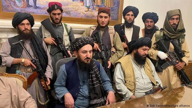 Chính phủ của Taliban chọn tuyên thệ nhậm chức ngày 11/9, Mỹ và phương Tây lâm vào thế khó xử ảnh 1