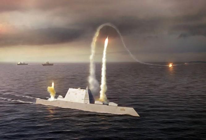 """Mỹ chính thức thành lập Đội đặc nhiệm """"hạm đội ma"""", thay đổi phương thức tác chiến hải quân ảnh 3"""