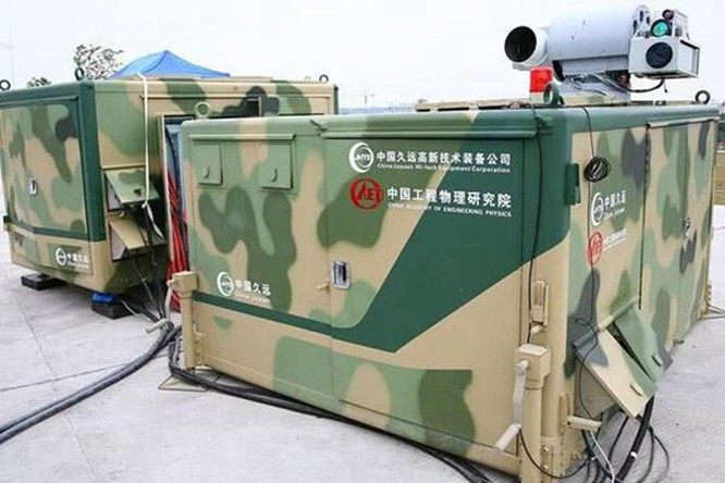 Truyền thông Trung Quốc cảnh báo Mỹ triển khai chiến hạm mang vũ khí laser tới Nhật nhằm vào PLA ảnh 5