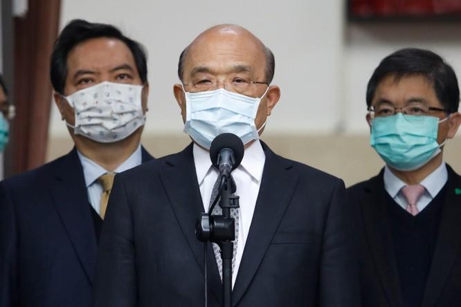 Mỹ xem xét đổi tên văn phòng đại diện Đài Loan, Trung Quốc nổi xung đe dọa gây chiến ảnh 2