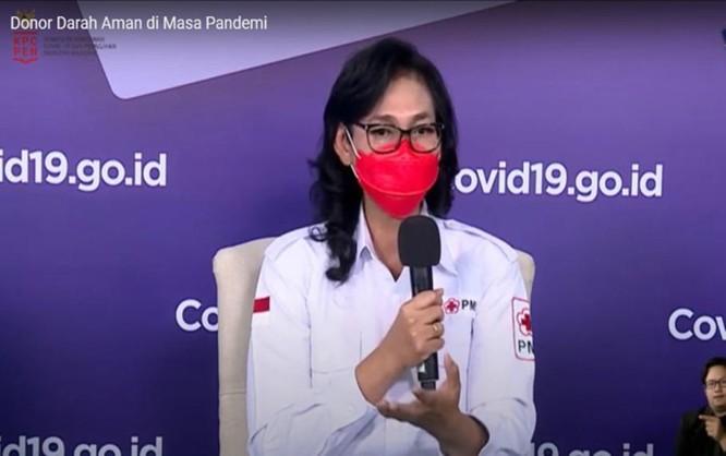 Indonesia: Liệu pháp huyết tương giúp 90% bệnh nhân COVID-19 nặng hồi phục ảnh 2