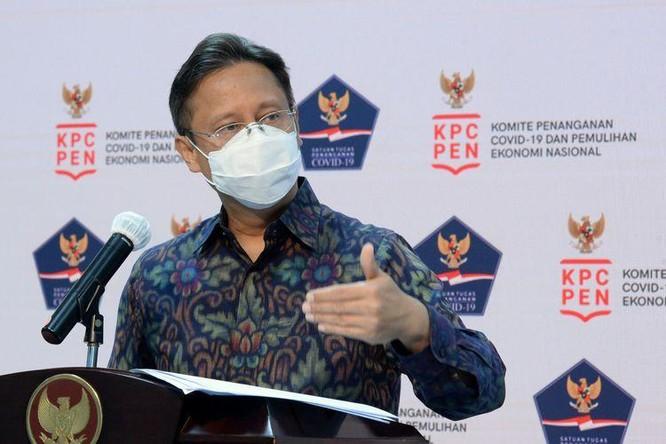 Indonesia: Liệu pháp huyết tương giúp 90% bệnh nhân COVID-19 nặng hồi phục ảnh 3