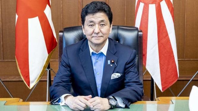 Bộ trưởng Quốc phòng Nobuo Kishi: Nhật Bản sẽ đáp trả bất kỳ mối đe dọa nào từ Trung Quốc ảnh 2