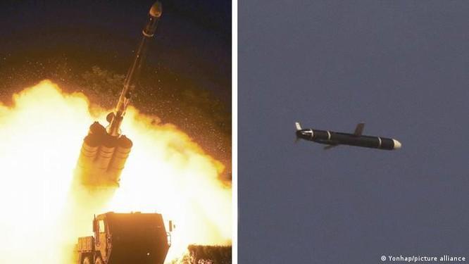 Quan hệ liên Triều căng thẳng, Bình Nhưỡng phóng tên lửa từ xe lửa, Seoul thử tên lửa từ tàu ngầm ảnh 4