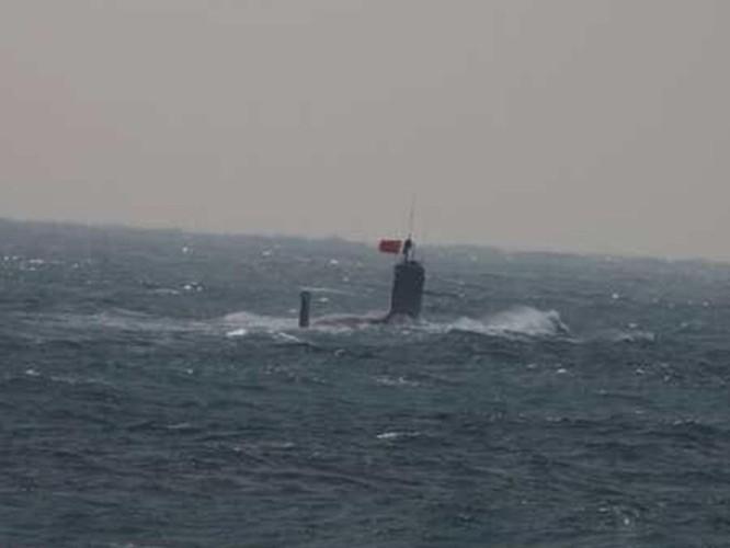 Bộ trưởng Quốc phòng Nobuo Kishi: Nhật Bản sẽ đáp trả bất kỳ mối đe dọa nào từ Trung Quốc ảnh 4