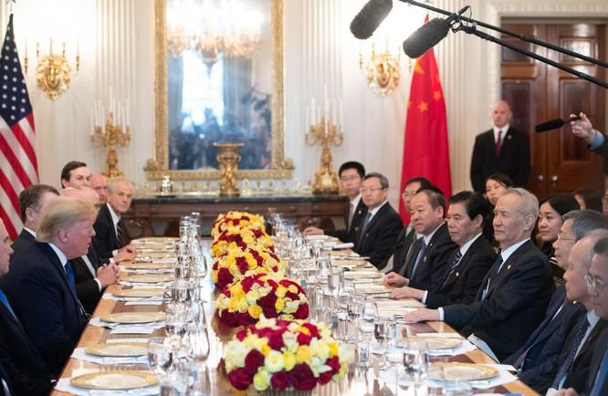 Điều gì xảy ra khi Trung Quốc nộp đơn xin gia nhập Hiệp định CTCPP? ảnh 3