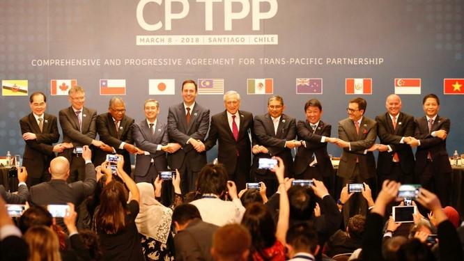 Điều gì xảy ra khi Trung Quốc nộp đơn xin gia nhập Hiệp định CTCPP? ảnh 1