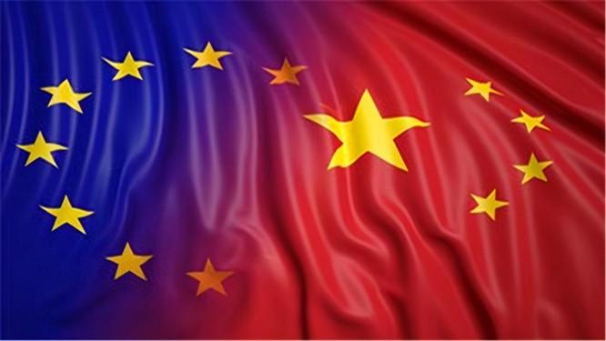 Châu Âu liên tiếp có các động thái quyết liệt nhằm vào Trung Quốc ảnh 2